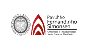 Dr. Nelson Astur Neto - Certificado Pavilhão Fernandinho Simonsen