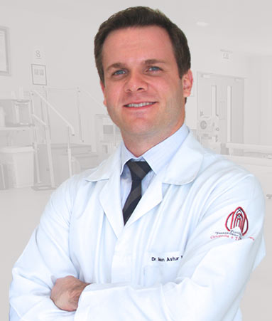 Dr. Nelson Astur Neto - Dr. Nelson Astur Neto