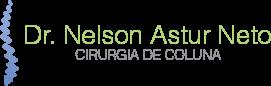 Dr. Nelson Astur Neto - Logo